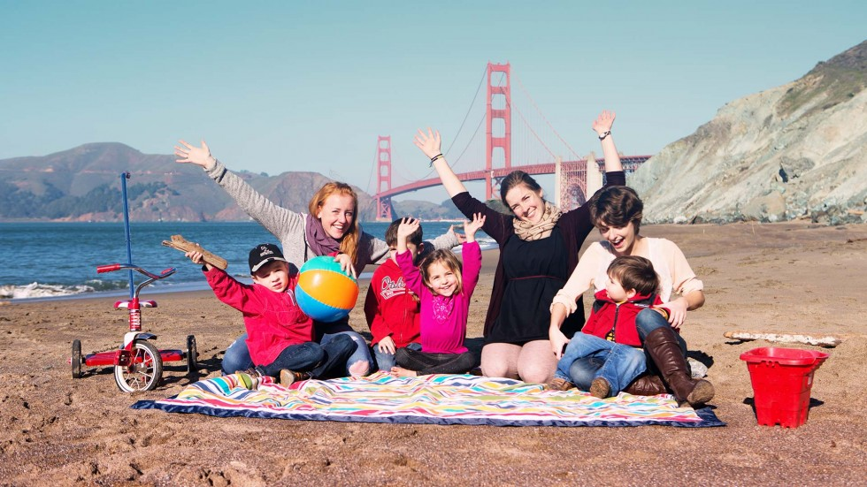 Learn about professional au pairs in San Francisco PROaupair