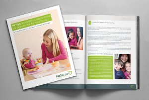 Download a free guide to hiring the right au pair