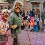 fasching couple