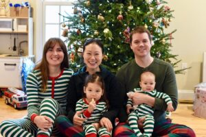 Host Family of the Year 2021 - Finalist