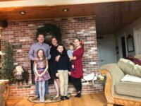 Host Family of the Year Finalist 2021 - Apex Social