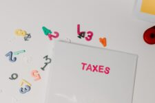PROaupair taxes