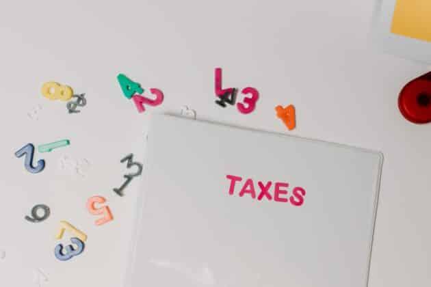 PROaupair taxes