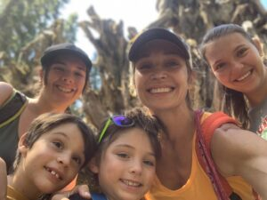 USA Host Family - PROaupair