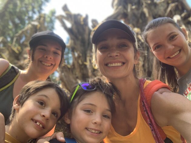 USA Host Family - PROaupair